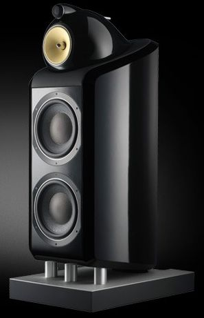 Bowers&Wilkins 800 Diamond ピアノブラック